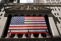 New York, NY - The New York Stock Exchange. - Jim West - 2000s,2002,ACE,AFFLUENCE,AFFLUENT,America,architecture,arts,Bourgeoisie,building,buildings,business,capitalism,capitalist,culture,District,EBF Economy buisness finance American,economic,economy,elite,
