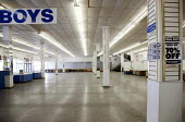 A closed Shoppers World department store. - Jim West - 2010,2010s,America,business,businesses,closed,closing,closure,closures,commerce,consumer,consumers,customer,customers,deindustrialisation,deindustrialization,department,DOWNTURN,EBF,EBF Economy Americ