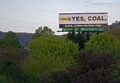Yes Coal, clean Carbon Neutral Coal. Advertising by the Walker Machinery Company, a Caterpillar equipment dealer, touts the companys assertion that coal can be clean and carbon neutral. - Jim West - 21-04-2010
