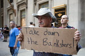 Take down the Banksters! Occupy Chicago protest at economic inequality in Chicagos financial district. They are part of the Occupy Wall Street movement.. - Jim West - American,2010s,2011,99,activist,ACTIVISTS,against,America,American,americans,anti,bank,banking,banks,CAMPAIGN,campaigner,campaigners,CAMPAIGNING,CAMPAIGNS,capitalism,capitalist,Chicago,cities,city,civ