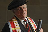 Neil Kinnock receives an honorary degree from Glasgow Caledonian University. He was awarded an honorary Doctorate of Letters in recognition of his outstanding contribution to politics and the promotio... - Mike Day - 25-11-2009