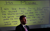Kenny MacAskill MSP outlines a new phase of the award-winning No Knives, Better Lives initiative at Glasgow, Scotland. - Mike Day - 2010,2010s,CLJ,crime,Glasgow,knife,knives,msp,msps,pol,political,POLITICIAN,POLITICIANS,politics,Scotland,Scottish,weapon,WEAPONS