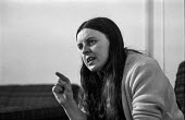 Bernadette Devlin interviewed - Martin Mayer - 1970s,1972,activist,activists,Bernadette,Bernadette Devlin,Bernadette Devlin McAliskey,CAMPAIGN,campaigner,campaigners,CAMPAIGNING,CAMPAIGNS,civil rights,Devlin,equal rights,equality,FEMALE,feminism,f