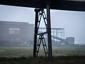 Blast furnace, SSI UK Redcar steelworks Teesside - Mark Pinder - 2010s,2014,capitalism,capitalist,EBF,Economic,Economy,FACTORIES,factory,FOUNDRIES,FOUNDRY,furnace,FURNACES,Industries,industry,maker,makers,making,manufacture,manufacturer,manufacturers,manufacturing,