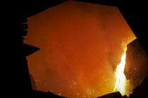 Blast furnace SSI UK Redcar steelworks Teesside - Mark Pinder - 2010s,2014,capitalism,capitalist,EBF,EBF Economy,Economic,Economy,employee,employees,Employment,FACTORIES,factory,flame flames,FOUNDRIES,FOUNDRY,furnace,FURNACES,hazard,hazardous,hazards,heat,hot,hot