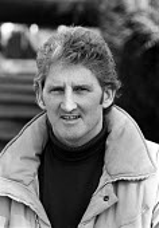 Des Warren 1982. - Peter Arkell - 23-02-1982
