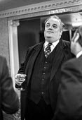Cyril Smith at a Financial Times conference on 'Corporatism'. - NLA - ,1970s,1973,conference,conferences,Cyril,Financial,Liberal Party,paedophile,paedophiles,paedophilia,pedophile,pedophiles,pedophilia,pol,political,POLITICIAN,POLITICIANS,politics,Smith,Times
