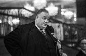Cyril Smith speaking at a Financial Times conference on 'Corporatism'. - NLA - 1970s,1973,conference,conferences,Cyril,Financial,Liberal Party,MP,paedophile,paedophiles,paedophilia,pedophile,pedophiles,pedophilia,pol,political,POLITICIAN,POLITICIANS,politics,Smith,SPEAKER,SPEAKE