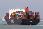 Mol Quest near Southampton and the Isle of Wight - Paul Box - 07-01-2015