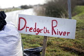 Please dredge river signs near Moorland, Somerset as the village is flooded. - Paul Box - 07-02-2014