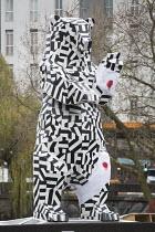 Bearpit Community Action Zone, Bristol. European Green Capital. - Paul Box - 2010s,2014,activist,activists,against,Anti privatisation,Anti privatisation,anti privatization,CAMPAIGN,campaigner,campaigners,CAMPAIGNING,CAMPAIGNS,cities,city,communities,Community,DEMONSTRATING,dem