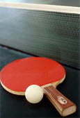 Table tennis - Paul Box - 25-06-2001