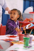 New opportunities fund child care programme. Easton Community Children's centre, Easton , Bristol - Paul Box - 2000s,2003,ACE,art,at,BAME,BAMEs,black,BME,bmes,CARE,carer,carers,child,Child Care,childcare,CHILD-CARE,CHILDHOOD,CHILDMINDING,CHILDREN,cities,city,color,colorful,colorfull,colors,colour,colourful,COL
