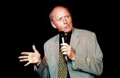Jasper Carrot comedian performing live. - Paul Box - 2000s,2002,ACE arts culture & entertainment,bob davies,comedian,comedians,comedy,comic,comical,entertainer,ENTERTAINERS,entertaining,funny,Humor,humorous,humour,JOKE,JOKES,joking,performing,stand up,t
