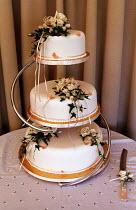 Wedding cake. - Paul Box - 14-07-2002