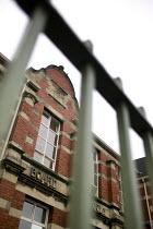 St Andrews Junior and Infant school, in Newport. - Paul Box - 06-02-2006