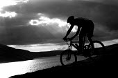 TransWales, a mountain bike marathon across Wales. - Paul Box - 12-08-2006