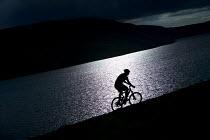 TransWales, a mountain bike marathon across Wales. - Paul Box - 12-08-2006