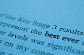 Key Stage 3 results, at Clevedon Community School. - Paul Box - 08-07-2006