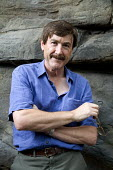 Paul Davies, an author and broadcaster, works as a theoretical physicist and cosmologist. Davies has also recently worked in a new field of astrobiology. - Paul Box - 11-10-2006