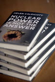 Nuclear Power Is Not the Answer: To Global Warming or Anything Else, written by Dr Helen Caldicott, an anti-nuclear advocate. Caldicott writes about the medical hazards of the nuclear age and the nece... - Paul Box - 25-10-2006