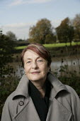 Dr Helen Caldicott, an anti-nuclear advocate and author of Nuclear Power Is Not the Answer: To Global Warming or Anything Else. Caldicott writes about the medical hazards of the nuclear age and the ne... - Paul Box - 25-10-2006