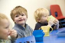 Rompers Day Nursery, an onsite nursery. - Paul Box - 2000s,2006,boy,boys,break,break time,breaker,breakers,breaks,breaktim,breaktime,CARE,carer,carers,child,Child Care,childcare,CHILD-CARE,childhood,CHILDMINDING,children,CRECH,Creche,creches,day care,da