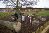 Rompers Day Nursery, an onsite nursery. - Paul Box - 2000s,2006,activities,areas,boot,boots,CARE,carer,carers,child,Child Care,childcare,CHILD-CARE,childhood,CHILDMINDING,children,climb,climbed,climbing,CRECH,Creche,creches,day care,daycare,early,early
