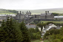 HM Prison Dartmoor, Princetown. - Paul Box - 25-07-2007