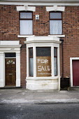 Terraced house for sale. Preston. How to avoid estate agents fees. - Paul Box - 19-05-2005