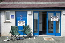 Polling station at Castlemartin church hall. Castlemartin village near Pembroke. Pembrokeshire, Wales. - Paul Box - 2000s,2009,church,churches,communicating,communication,democracy,election,elections,eu,European,europeans,local elections,low,Pembrokeshire,pol,political,POLITICIAN,POLITICIANS,politics,poll,polling,P