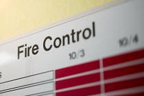 Avon Fire Control Centre, Bath. - Paul Box - 17-10-2007