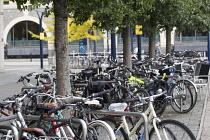 Bristol Temple Quarter Enterprise zone, Temple Meads, Bristol. - Paul Box - 2010s,2014,bicycle,bicycles,BICYCLING,Bicyclist,Bicyclists,BIKE,BIKES,Bristol,cities,city,cycle,cycles,cycling,Cyclist,Cyclists,urban