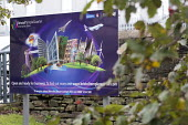 Bristol Temple Quarter Enterprise zone,Temple Meads, Bristol. - Paul Box - 2010s,2014,Bristol,Brownfield Site,business,cities,city,communicating,communication,developer,developers,development,EBF,Economic,Economy,Frank,infrastructure,knight,land,property market,redevelopment