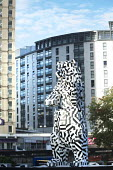 Bearpit, St James Barton Roundabout, Bristol. - Paul Box - 16-10-2014