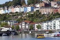 Bristol docks, Bristol. - Paul Box - 16-10-2014