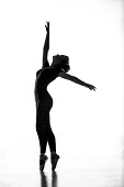 Silhouettes of pupils doing sport at Priory school, Weston Super Mare - Paul Box - 2010s,2014,activity,ballerina,ballet,child,CHILDHOOD,children,cities,city,COMPETITATIVE,competition,competitions,dance,DANCER,DANCERS,DANCING,edu,educate,educating,education,educational,female,females