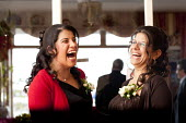 A Greek wedding, Weston Super Mare. - Paul Box - ,2000s,2008,BAME,BAMEs,BME,bmes,diversity,EMOTION,EMOTIONAL,EMOTIONS,ethnic,ethnicity,FEMALE,funny,Getting Married,Greek,Greeks,Humor,HUMOROUS,HUMOUR,joking,laugh,laughing,laughter,LFL,LIFE,Lifestyle,