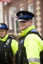 Community police, Bristol - Paul Box - 02-09-2009