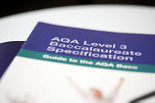 AQA Level 3 Baccalaureate Specification guide, Clevedon School. - Paul Box - 23-06-2010
