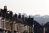 Victorian terraced housing, Bristol. - Paul Box - 16-01-2012