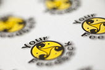 Feedback stickers on pupil's work. levedon school, Clevedon - Paul Box - 2010s,2011,achievement,adolescence,adolescent,adolescents,child,CHILDHOOD,children,cities,city,class,communicating,communication,edu,educate,educating,education,educational,feedback,History Lesson,juv