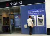 Natwest bank, Bristol. - Paul Box - 24-08-2013