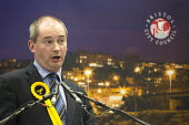 Stephen Williams, Liberal Democrats Bristol West General Election count. - Paul Box - 08-05-2015