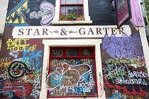 Star and Garter pub, St Pauls, Bristol - Paul Box - 17-06-2015