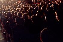 Cinema Audience - Paul Box - 26-01-2004