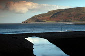 Porlock weir Somerset - Paul Box - 2000s,2004,beach,BEACHES,beautiful,coast,coastal,coasts,country,countryside,crisp,day,eni environmental issues,harbor,harbors,harbour,harbours,idylic,landscape,LANDSCAPES,OCEAN,outdoors,outside,pebble