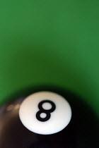 Pool ball - Paul Box - 20-03-2004
