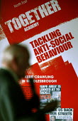 Bristol tackling crime together at the launch of the ASBO scheme, Bristol - Paul Box - 2000s,2004,anti social behavior,anti social behaviour,anti socialanti social behavior,antisocial,antisocial behaviour order,ASBO,asbos,behavior,behaviour,cities,city,CLJ crime,crime,launch,scheme,tack