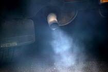 Car exhaust fumes. - Paul Box - 02-08-2004